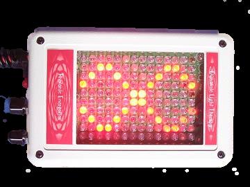 Photonic Energetics Model PE-1
