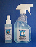 Perfect Waters Flea and Tick Spray