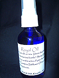Royal Oil