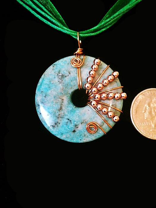 Energy Enhanced Jewelry