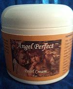 Angel Perfect Pearl Cream(IP) 4 oz.