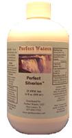 Perfect Waters Perfect Silverayon 16 oz.