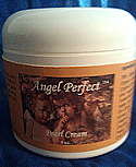 Angel Perfect Pearl Cream(IP) 4 oz.