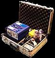 Aqua-Chi Machine Standard Model 5400